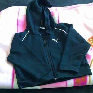 Puma -Kids size 3-4 year- jacket